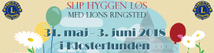 LIONS Byfest i Ringsted